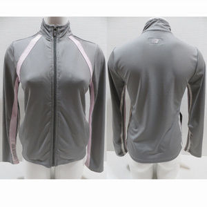 Limited Too jacket 16 track athletic zip up pocket